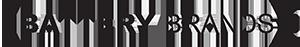 Battery Brands Logo